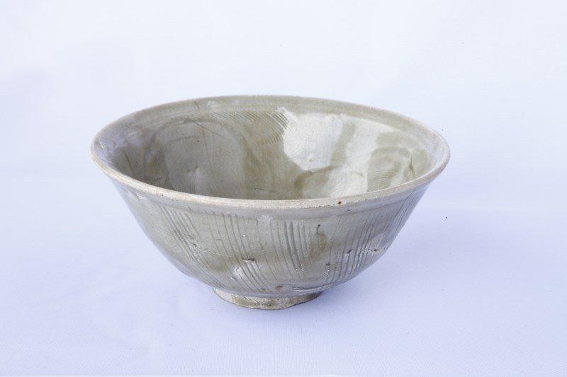 Chinese Longquan Celadon, 12th Century Celadon