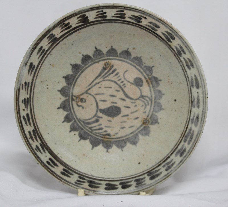 Sukhotai (1238-1438) Dish,