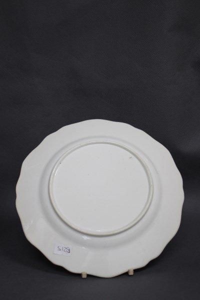 Six 19th Century Daniel Ware Plates, 1822-1846 - 3