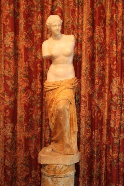 Wonderful 19th Century Italian Marble and