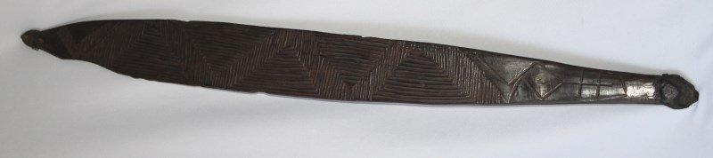 19th Century  Aboriginal 'Woomera',