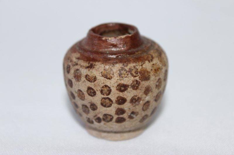 Sukhothai Ceramic Jarlet,