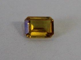 Australian Golden Sapphire,