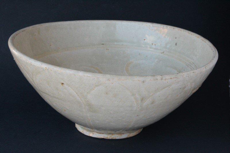 Vietnamese 12th-13th Century Bowl,