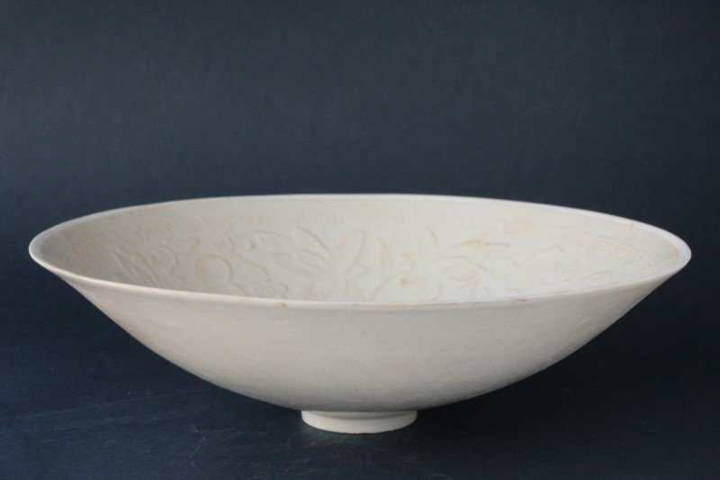 Chinese Qingbai Bowl,