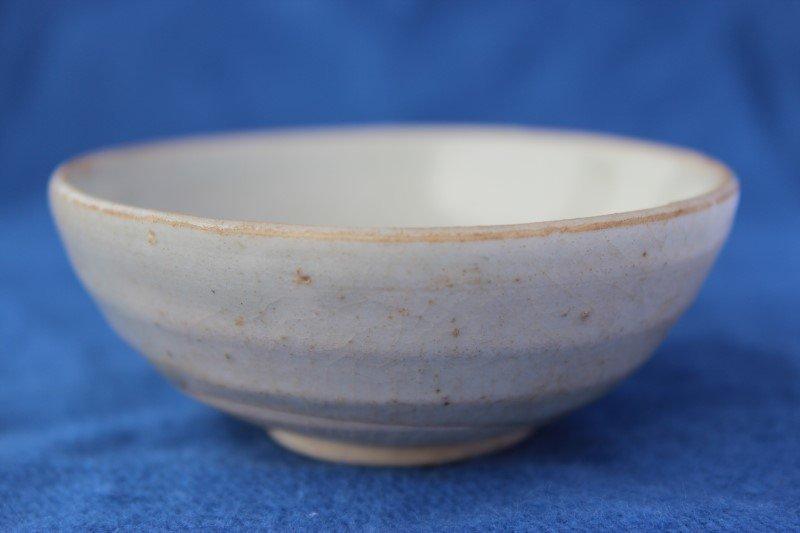 Chinese Song Dynasty White Glaze Dish,