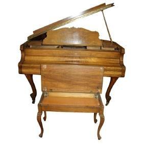 H.W. Perlman Piano