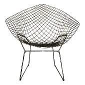 Harry Bertoia for Knoll Diamond Lounge Chair