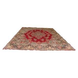Handmade Carpet 3023
