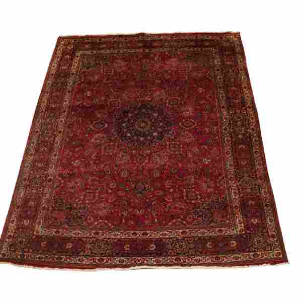 Handmade Carpet 3022