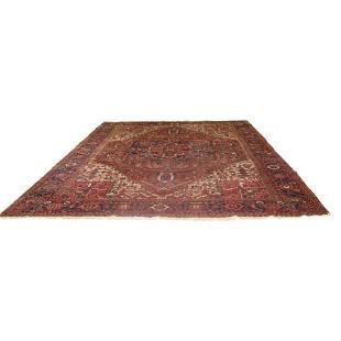 Handmade Carpet 3021