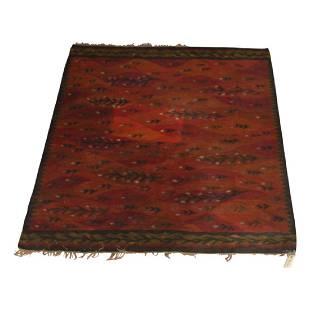 Handmade Santa Fe Carpet
