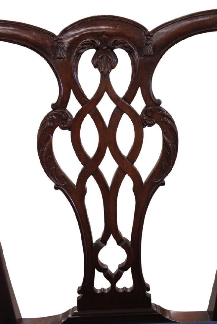 Schmieg & Kotztan Dining Chairs - 8 PCS - 7