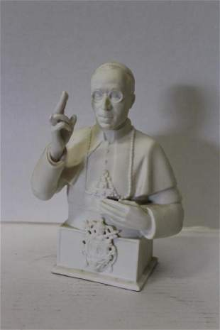 Pope Pius Xii by Boehm
