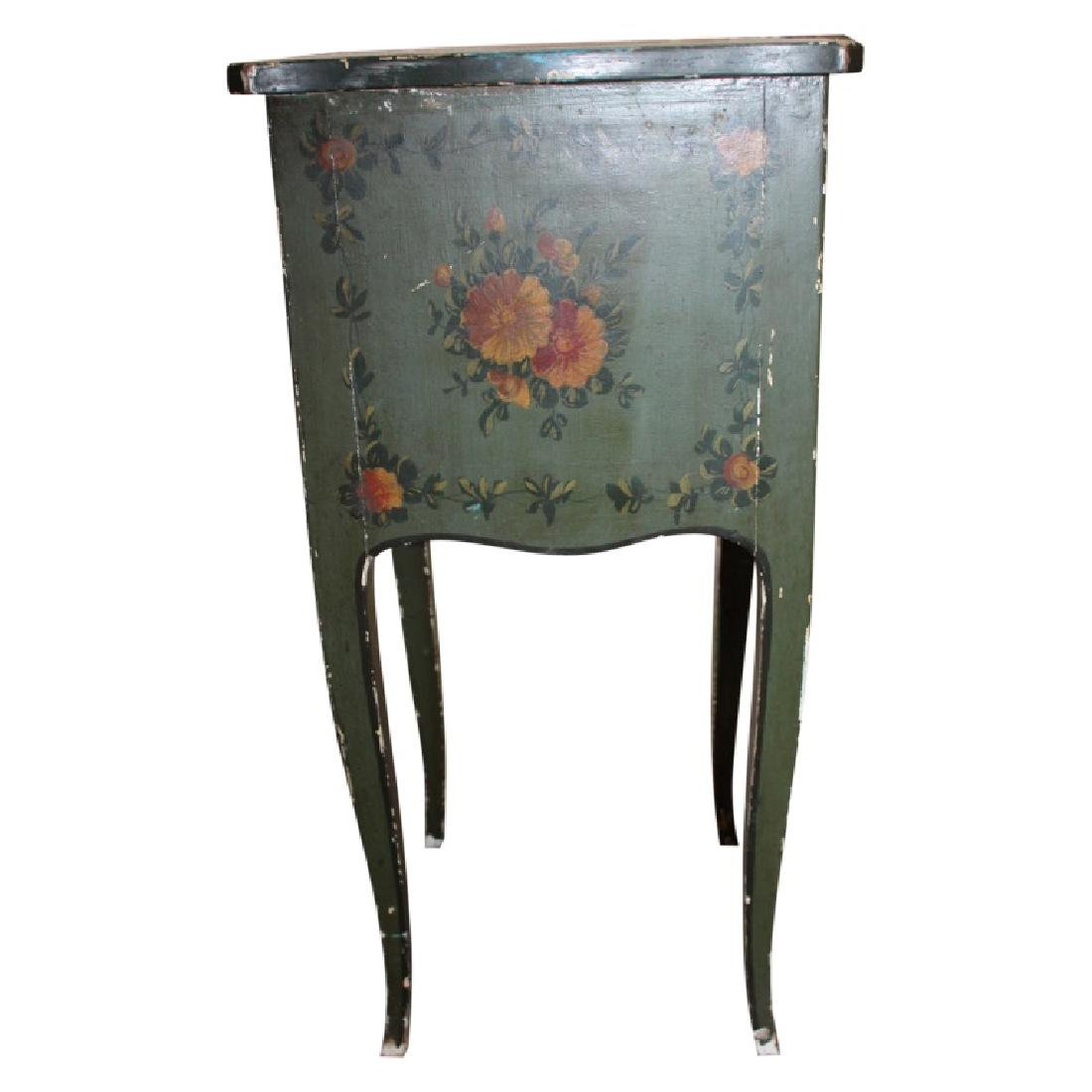 Pair of Antique French Nightstands - 9