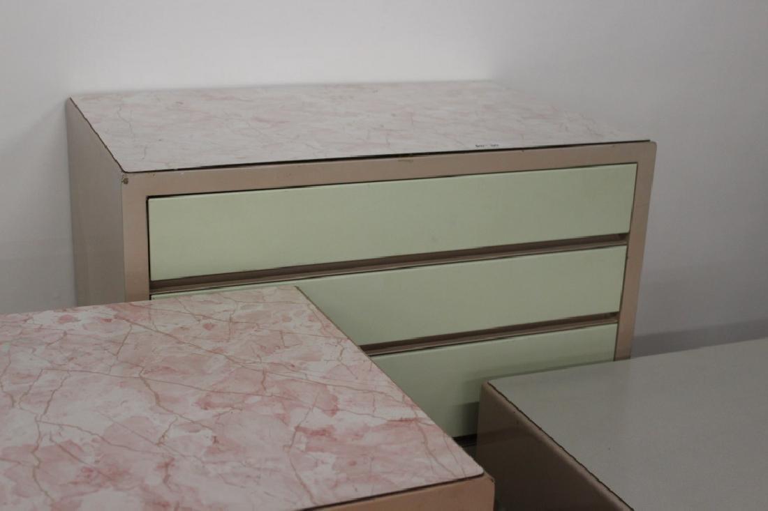 3 PC Modern Bedroom Set by Superior Sleep Rite - 4