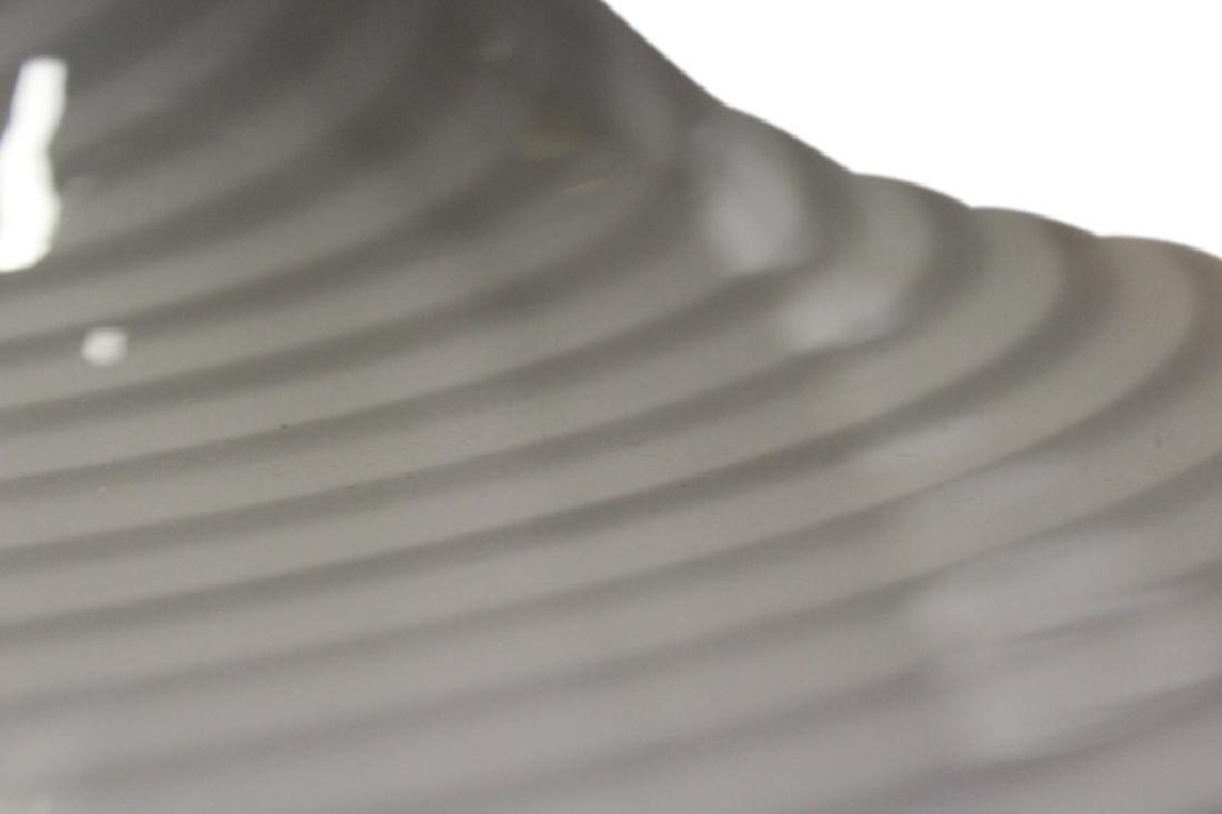 Murano Disk Chandelier - 4