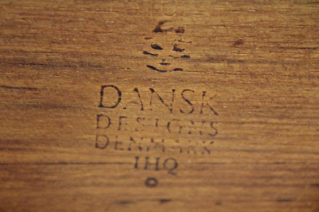"""Dansk by Jens Harald Quistgaard """"Congo"""" Ice Bucket - 6"""