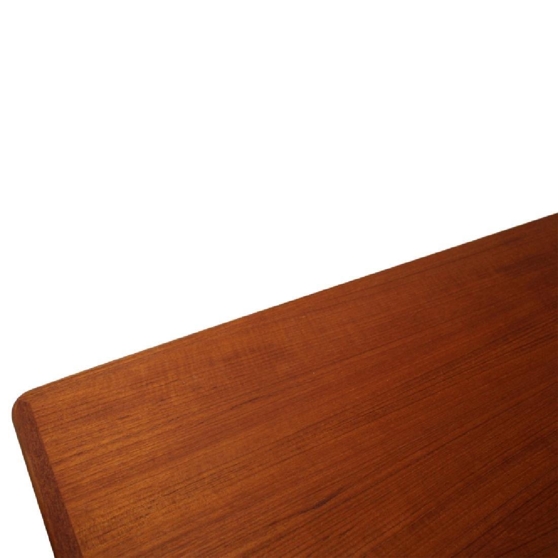 Mid Century Modern Long Coffee Table - 2