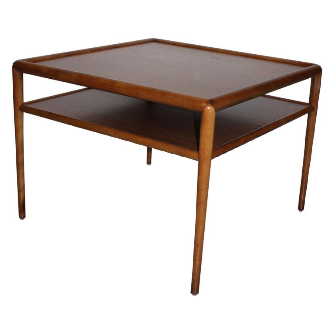Mid Century Modern Coffee Table by Robsjohn-Gibbings