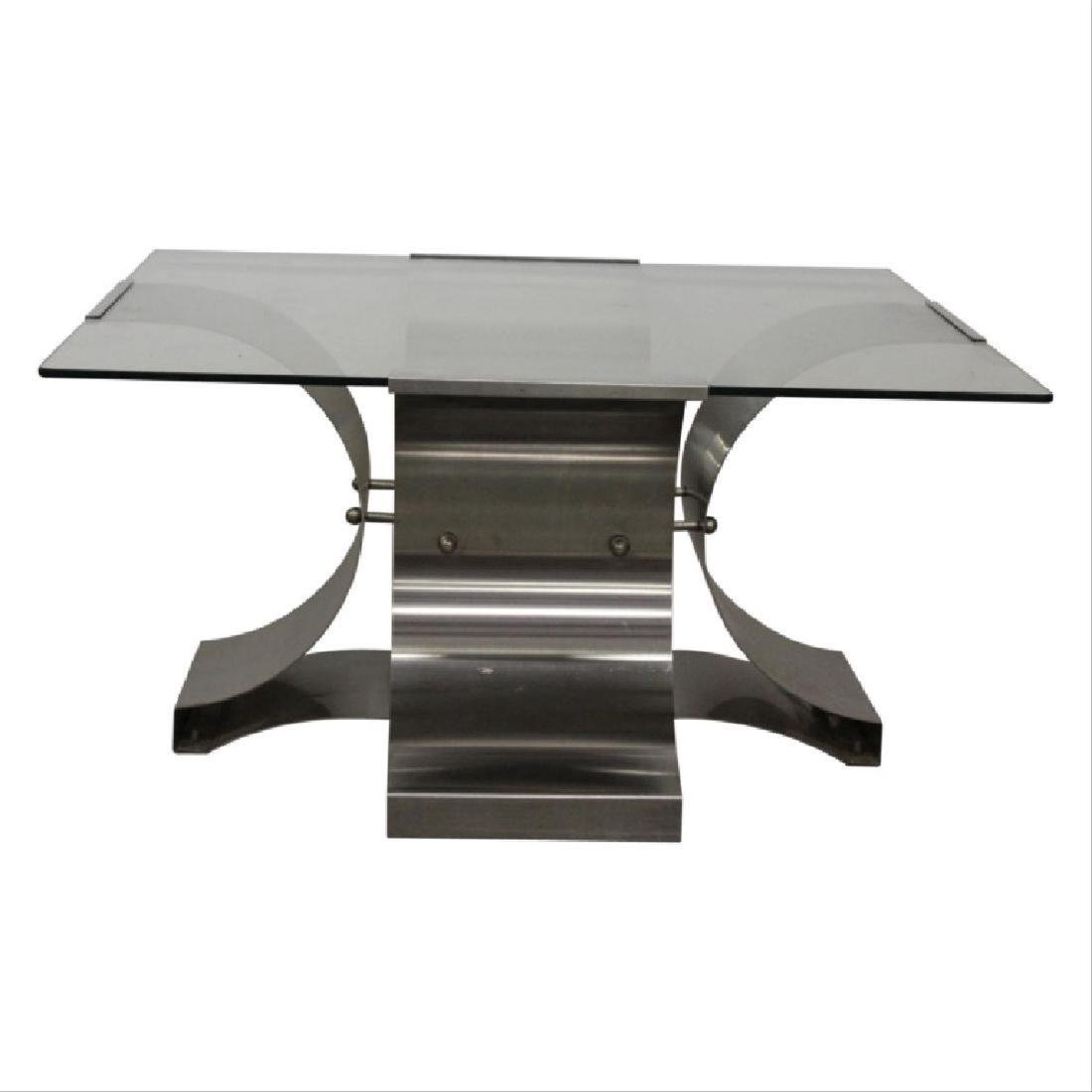 Coffee Table by Francoise Monnet