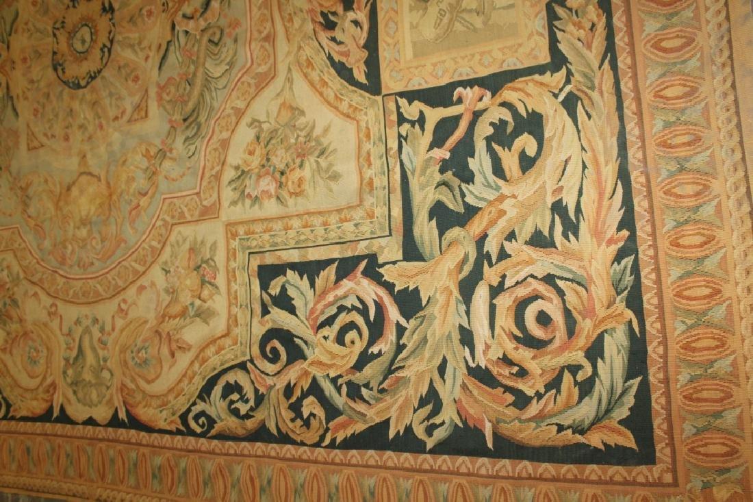 Needlepoint Carpet - 2