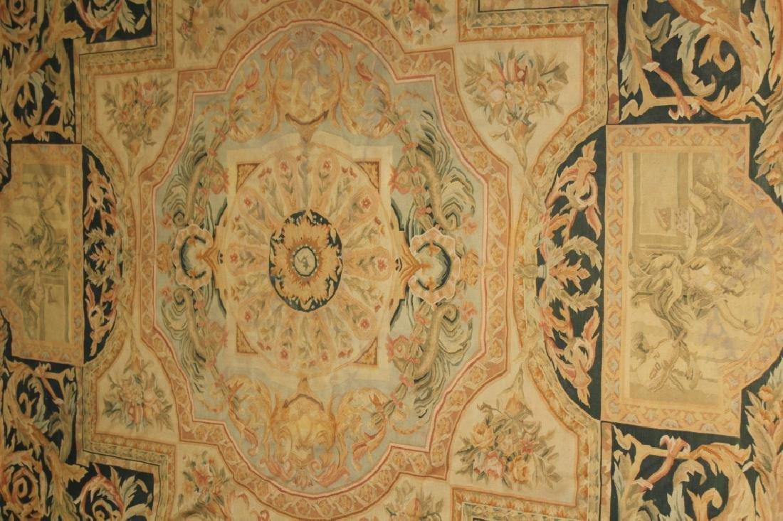 Needlepoint Carpet - 4