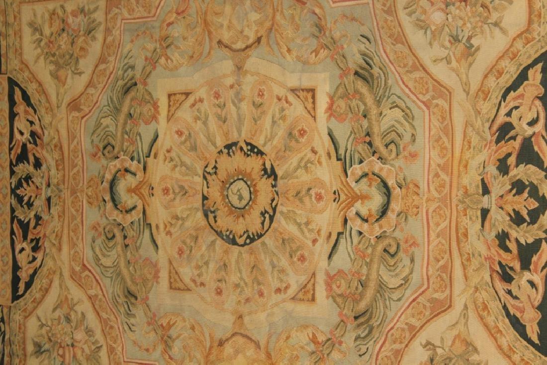 Needlepoint Carpet - 5