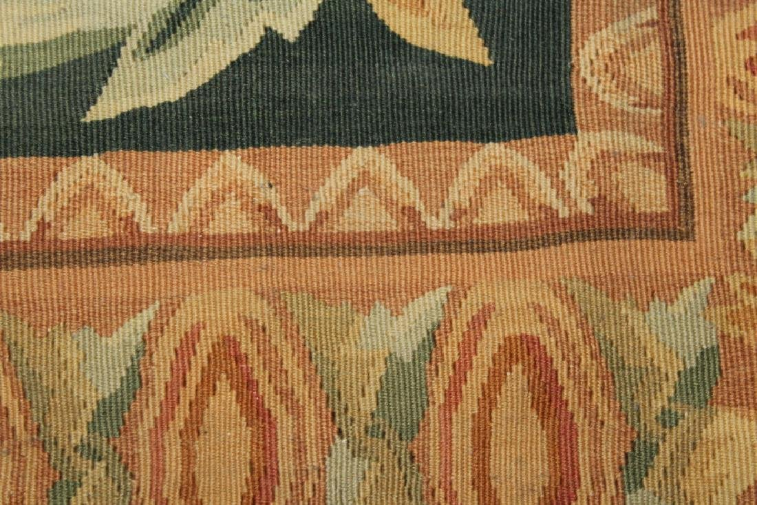 Needlepoint Carpet - 6