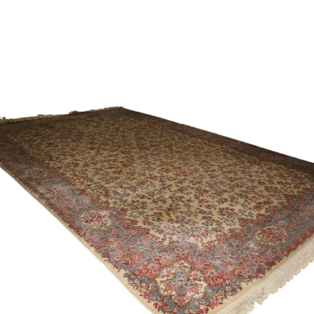 Karastan 10 x 13.5 Carpet