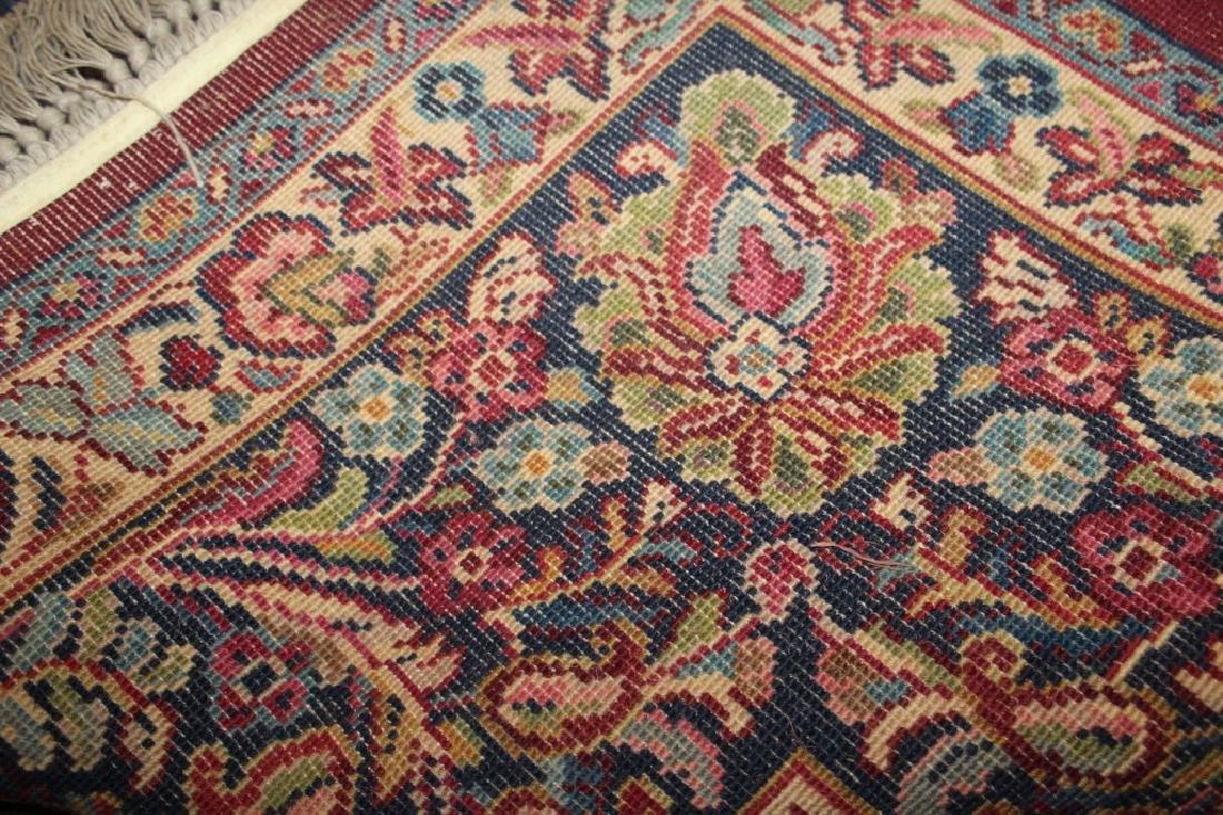 Maroon Carpet - 2