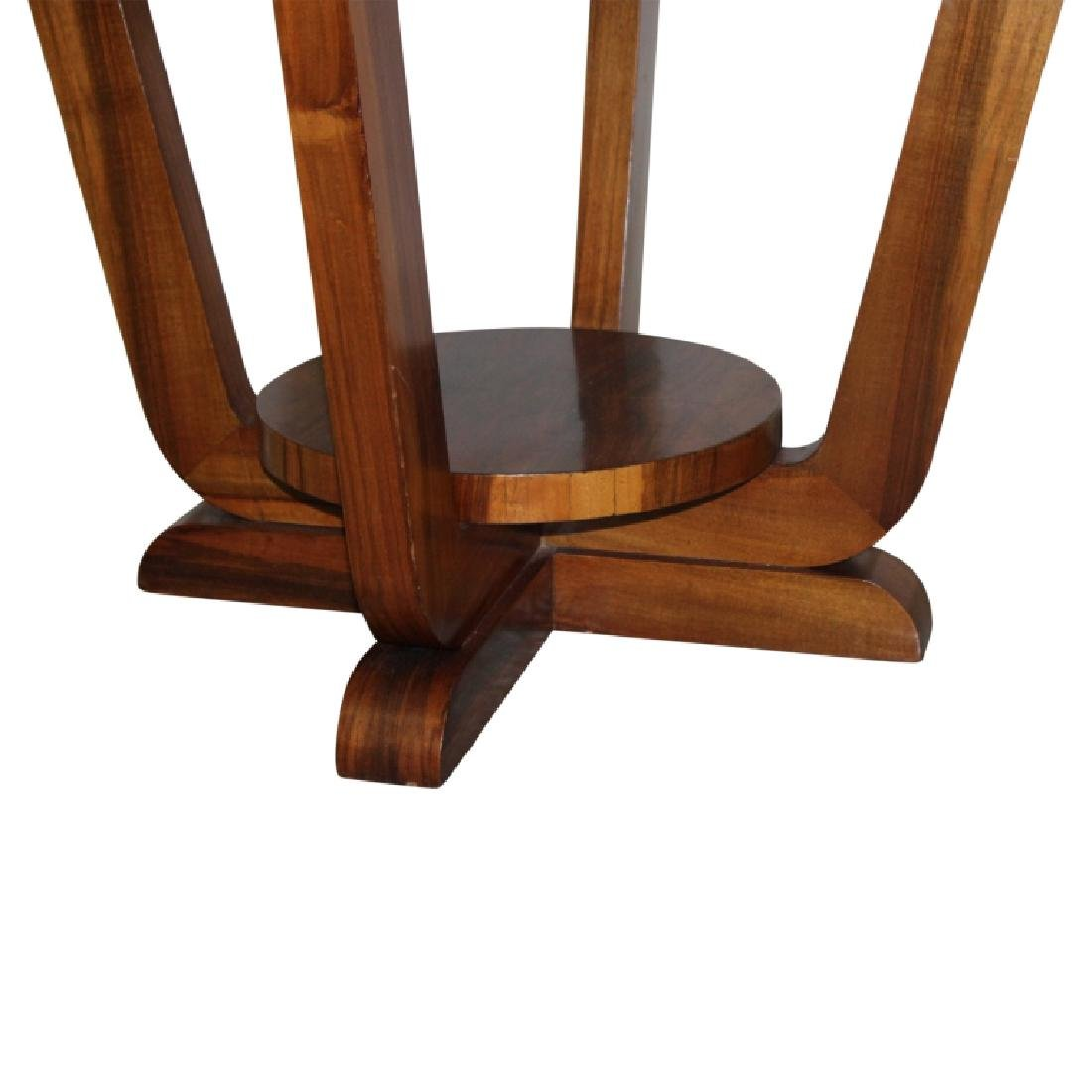 Fine French Art Deco Center Table - 3