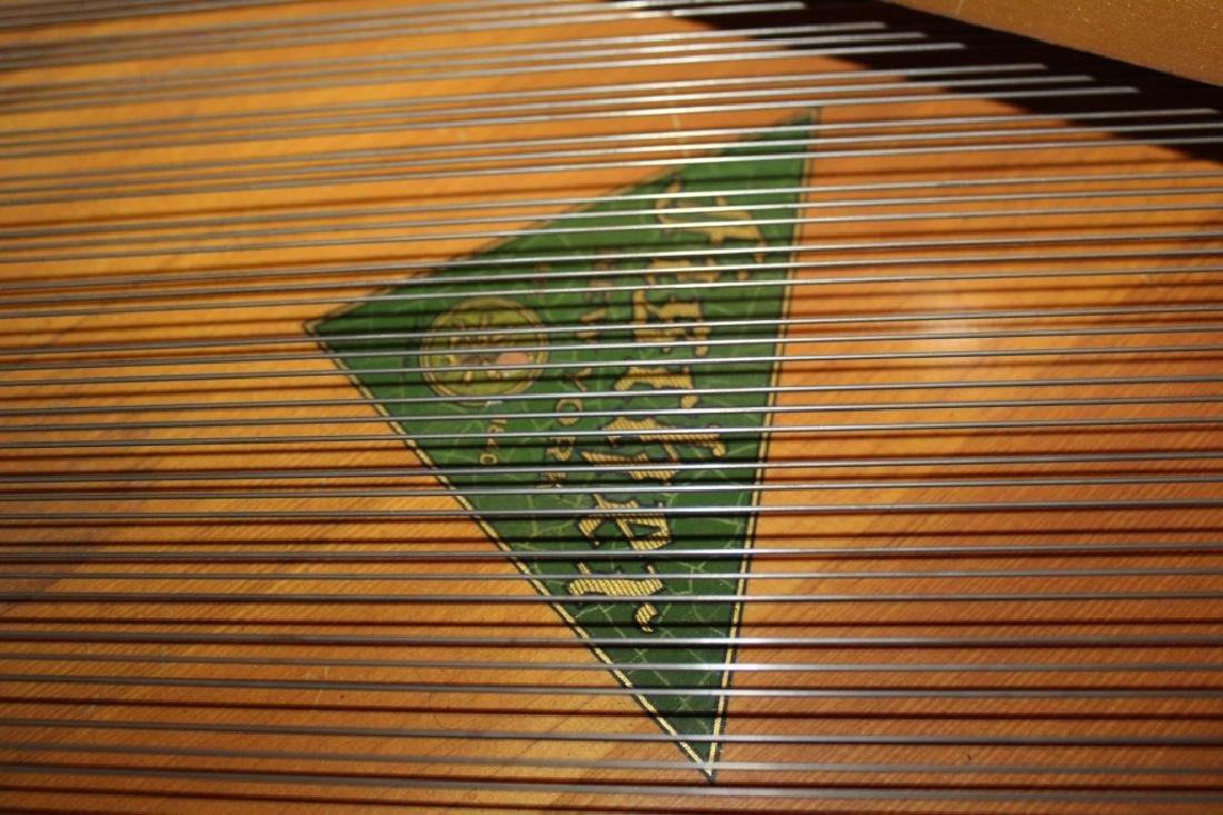 Fischer Baby Grand Piano - 6