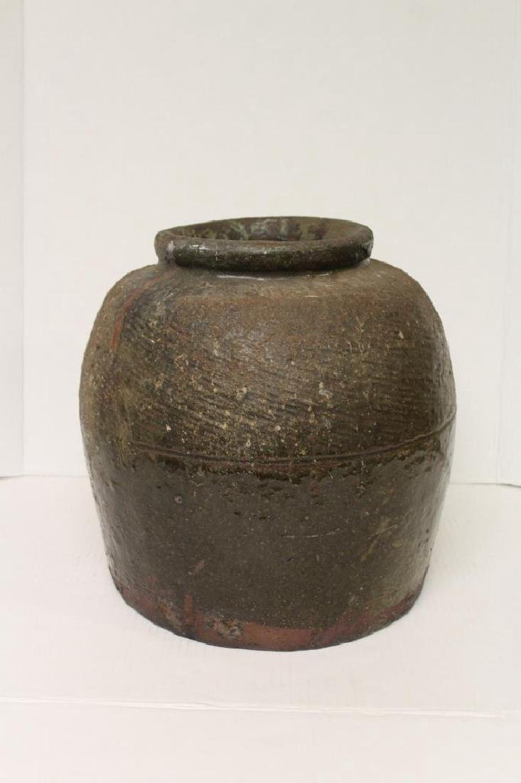 Early Asian Pottery