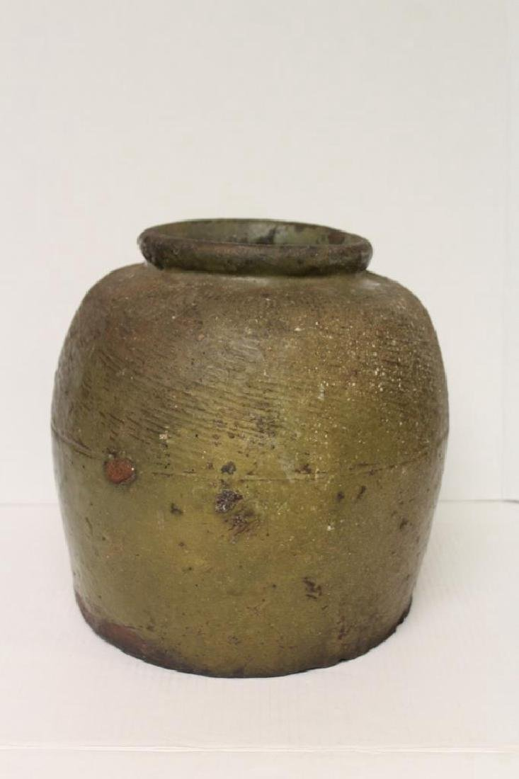 Early Asian Pottery - 4