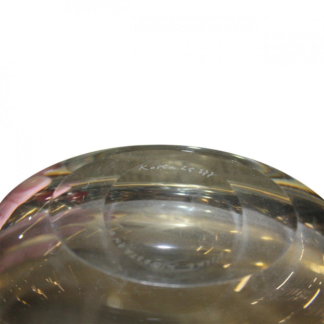Large Vickie Lindstrand Vase - 2