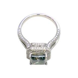 Blue Diamond 3 Carat - 2