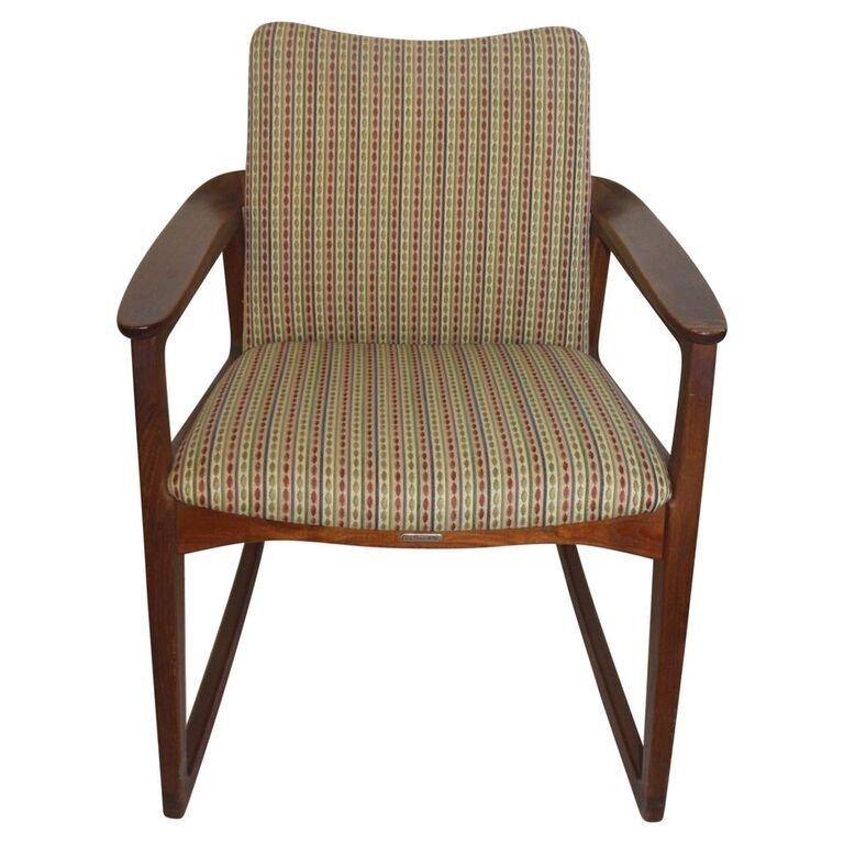 Rocking Chair John Stuart
