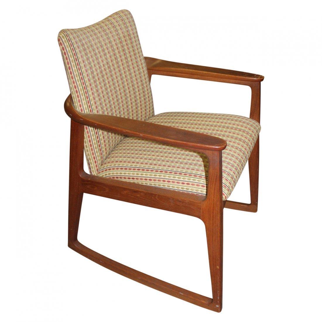 Rocking Chair John Stuart - 2