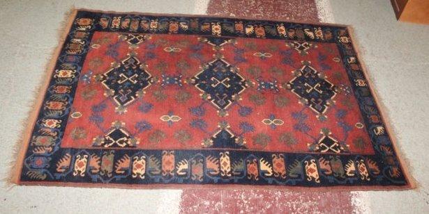 Persian Handmade Rug