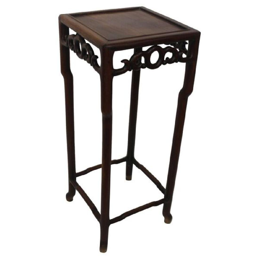 Asian Chinese Plant Stand