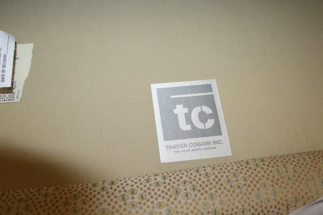Milo Baughman for Thayer Coggin Sectional Sofa - 2