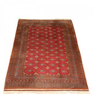 Fine Tekke Turkoman Carpet