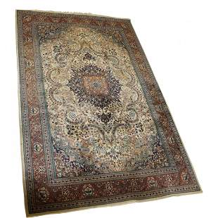 Extremely Fine Persian Carpet