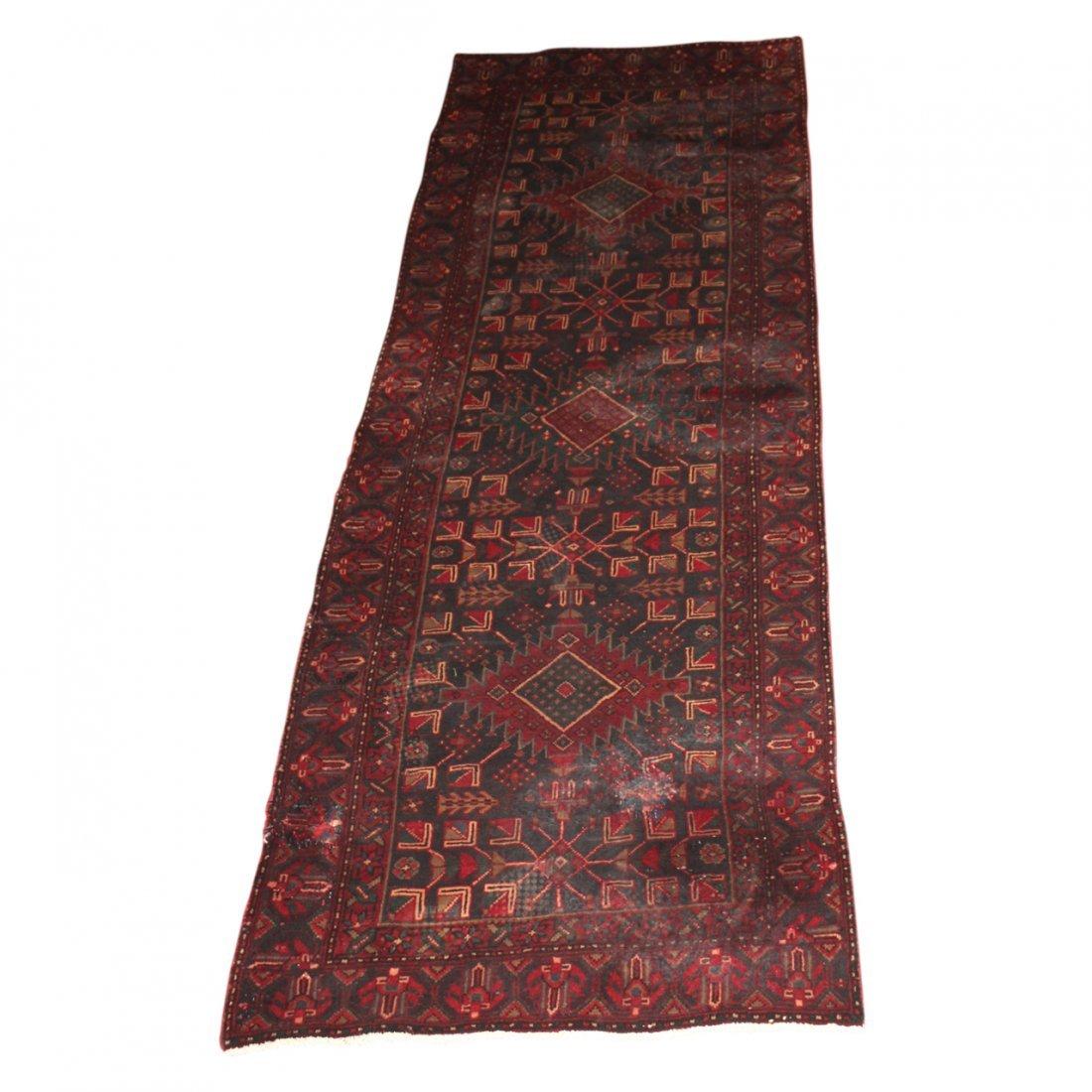 Heriz Style Persian Carpet