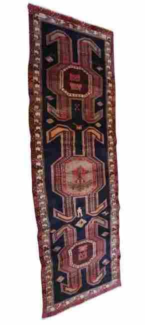 Vintage Persian Ardabil Carpet
