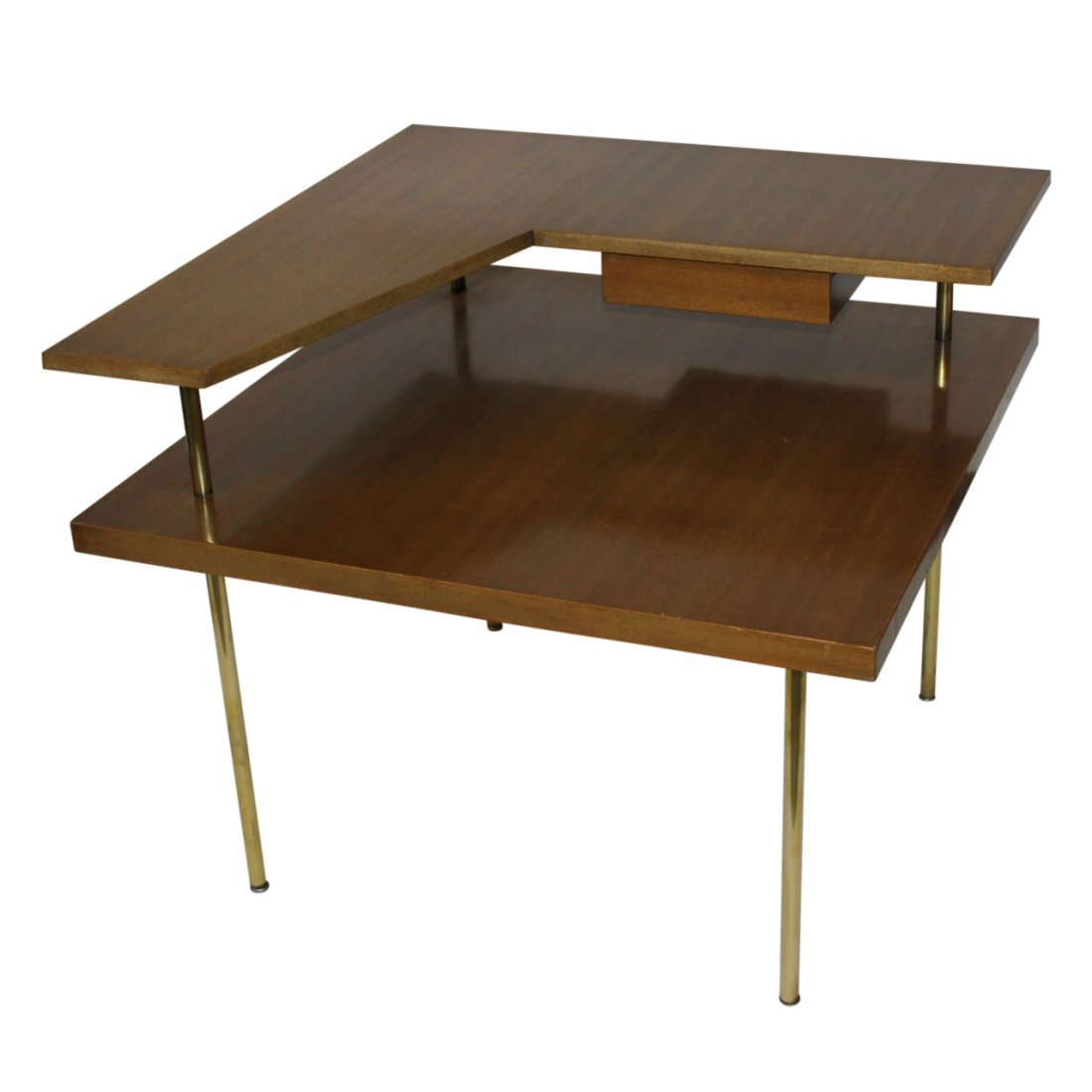 Harvey Probber Corner Table