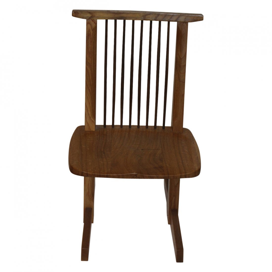 MCM Style Chair in the Manner of Nakishima
