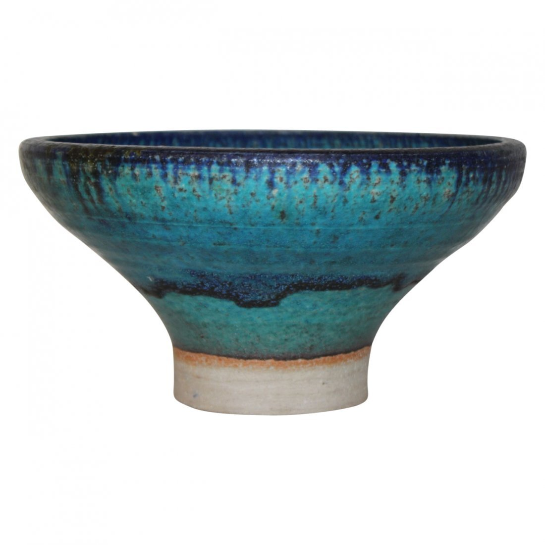 Bowl in the Manner of Lucie Rie
