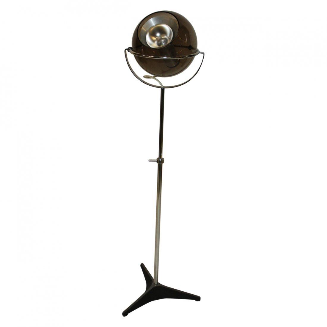 RAAK 2000 1960's Floor Lamp